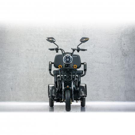 Tricicletă electrică E-MOB 09 [1]