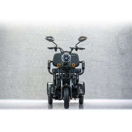 Tricicletă electrică E-MOB 09 [3]