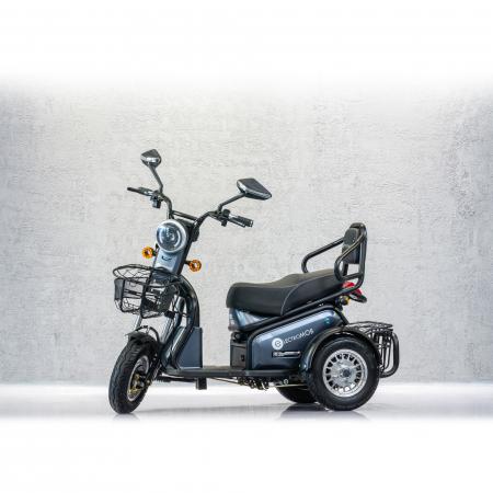 Tricicletă electrică E-MOB 10 [0]