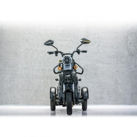 Tricicletă electrică E-MOB 10 [3]