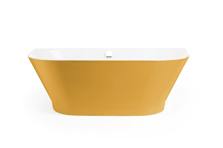 Cadă de baie freestanding BRISTOL 170 cm x 80 cm - Limonit1