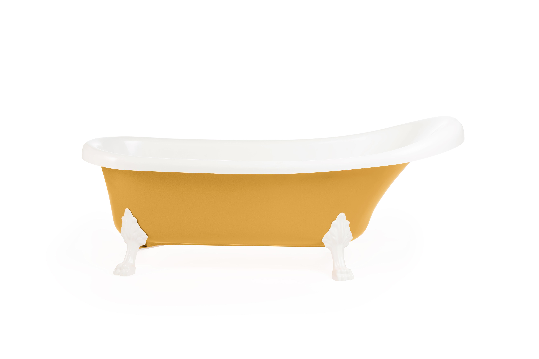 Cadă de baie freestanding KNOSSOS 170 cm x 70 cm - Yellow0
