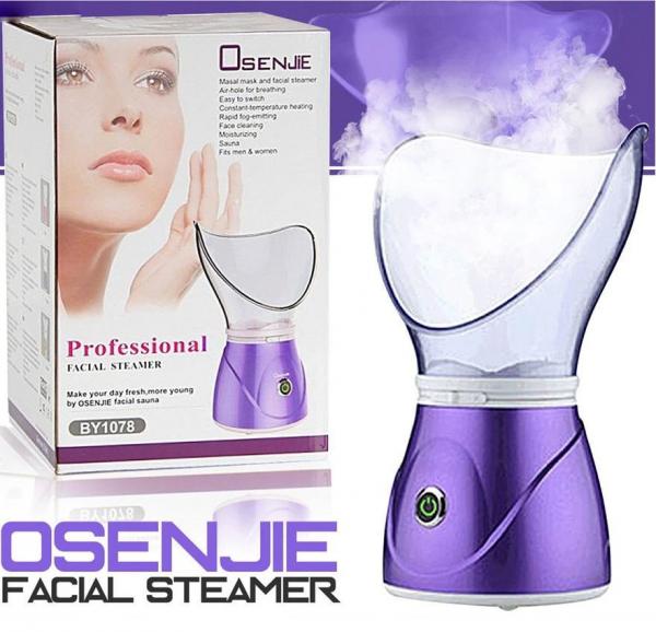 Inhalator cu abur - Sauna faciala si nazala profesional 1