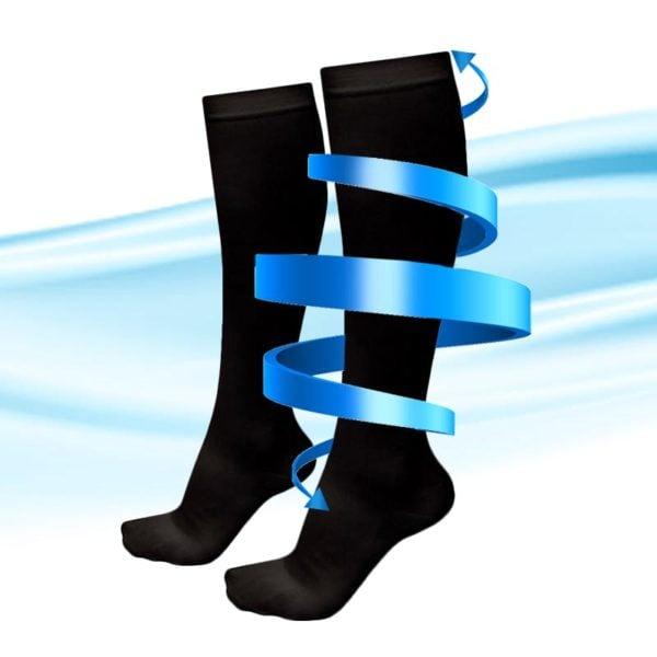 Ciorapi Compresivi Relaxanți 2