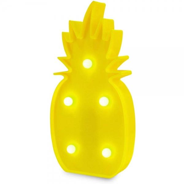 Lampa Led Ananas 2