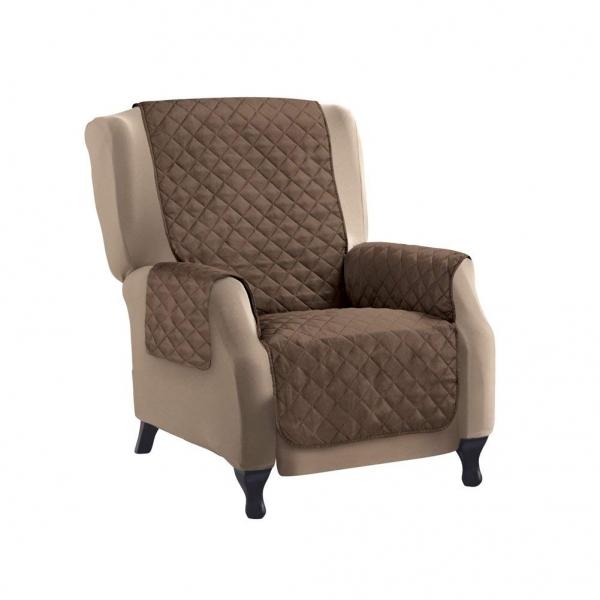Husa De Protectie Pentru Fotoliu, 2 Fete - Reversibila - Couch Coat 1