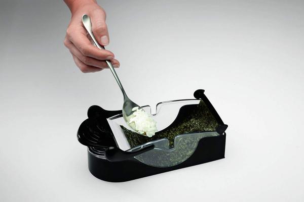 Aparat de facut rulouri de Sushi 1
