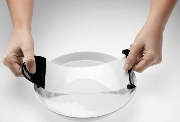 Aparat de facut rulouri de Sushi 2