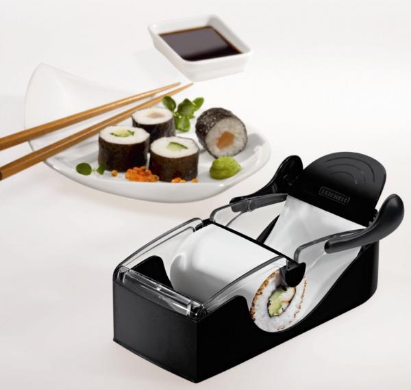 Aparat de facut rulouri de Sushi 0