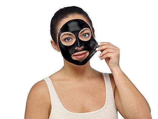 Masca Neagra Pentru Indepartarea Puncte Negre 2