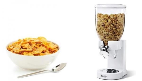 Dozator pentru cereale 3.5l 3