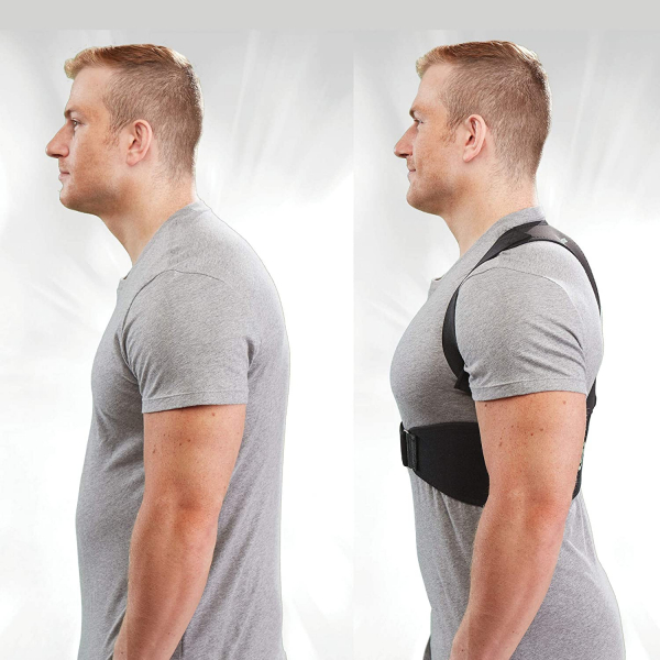 Corector postura spate - Hempvana Arrow Postura - corecteaza poziția spatelui 4