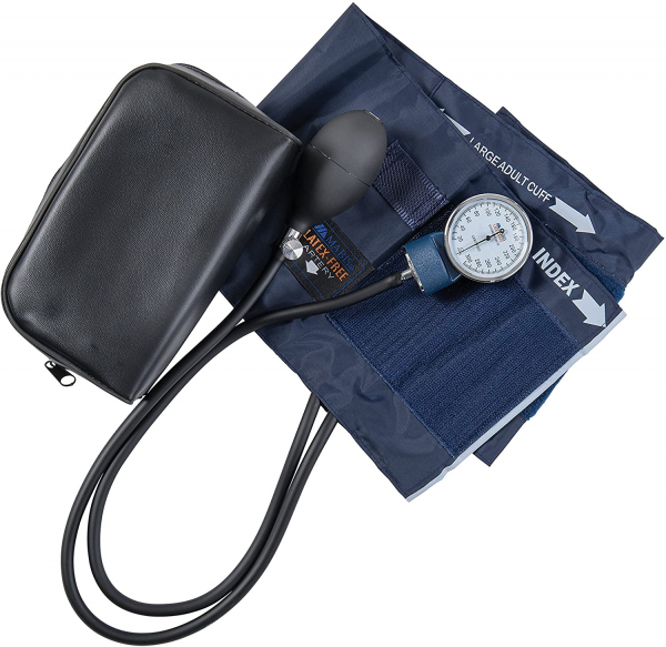 Tensiometru medical pentru masurarea tensiunii [1]