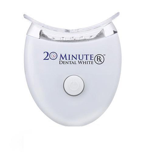 Aparat Pentru Albirea Dintilor – 20 Minute Dental White 1