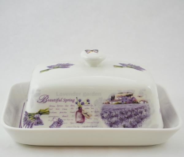 Untiera realizata din ceramica – Lavanda Casuta 0