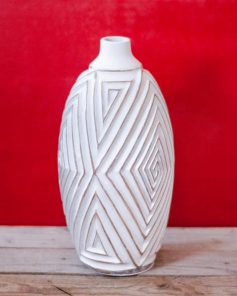Vaza decorativa Athena #6 0