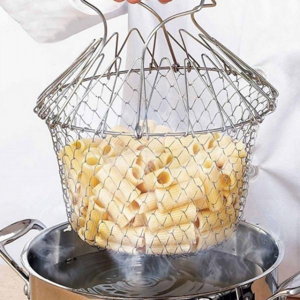 Cos pentru gatit - Cartofi, Paste 0