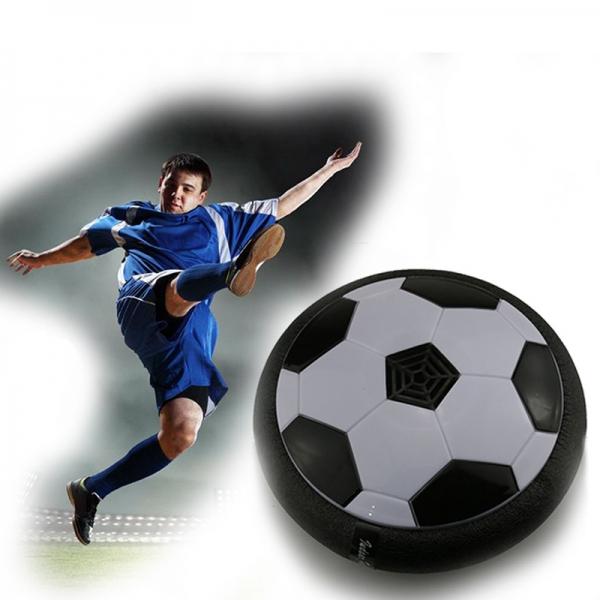 Minge de fotbal Air Power Disc Mr. House - o poti folosi in casa 5