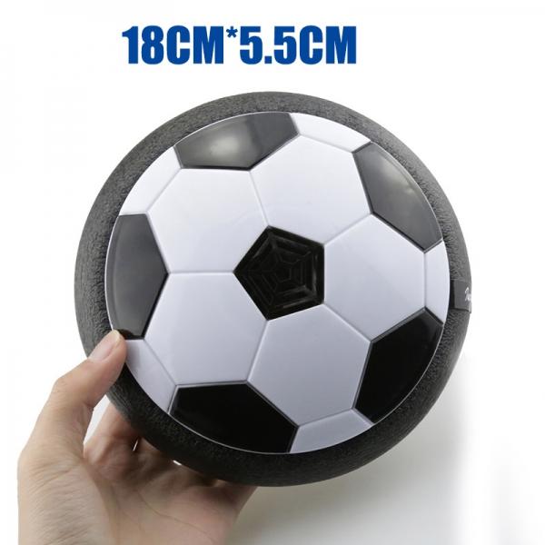Minge de fotbal Air Power Disc Mr. House - o poti folosi in casa 6