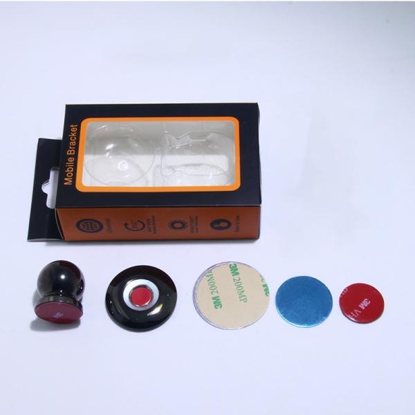 Suport Magnetic Pentru Mobil - Rotire La 360 Grade 3