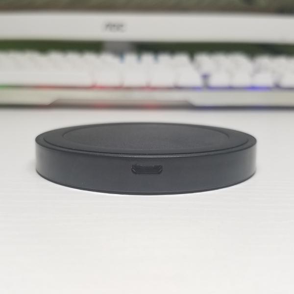 Incarcator Wireless Universal - Negru 2