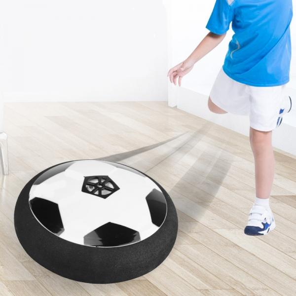 Minge de fotbal Air Power Disc Mr. House - o poti folosi in casa 0
