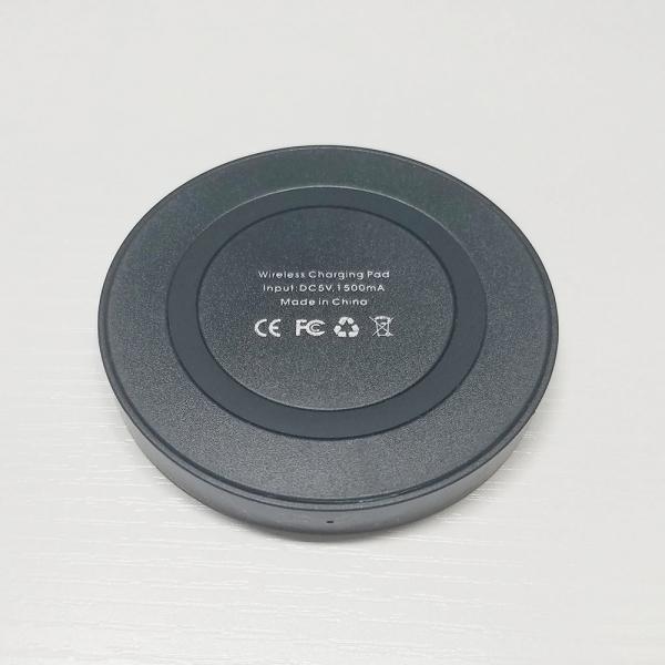 Incarcator Wireless Universal - Negru 5