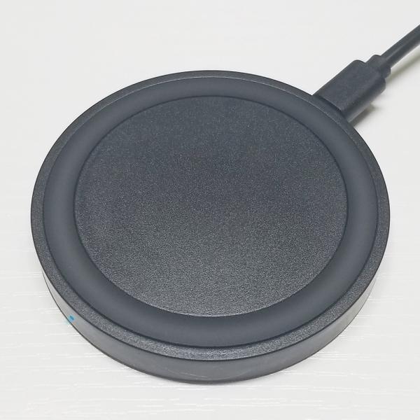 Incarcator Wireless Universal - Negru 1