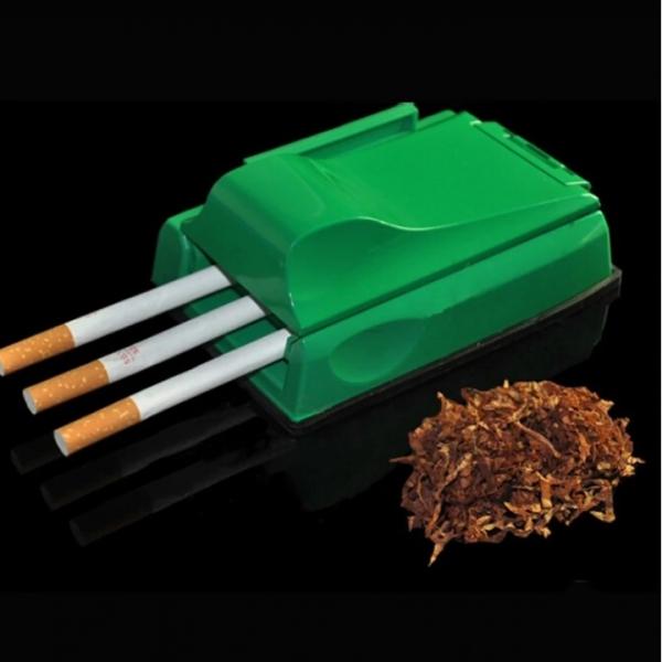 Aparat pentru tutun Roller Injector 0