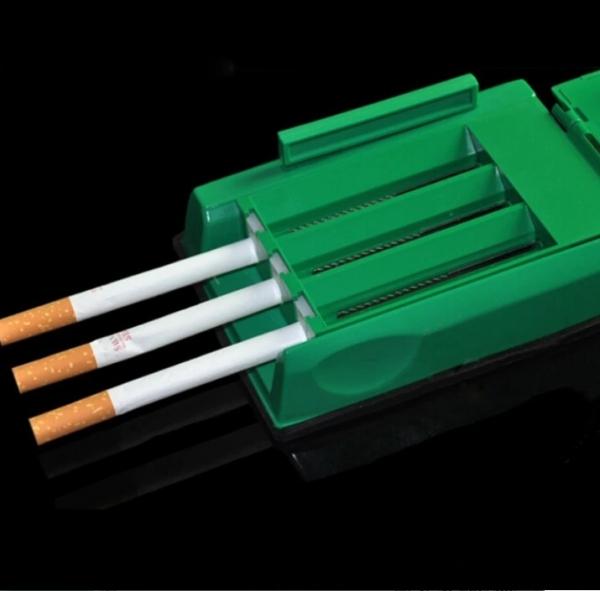 Aparat pentru tutun Roller Injector 2