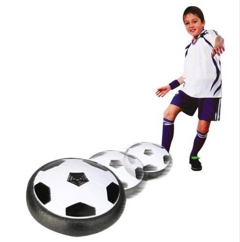 Minge de fotbal Air Power Disc Mr. House - o poti folosi in casa 8