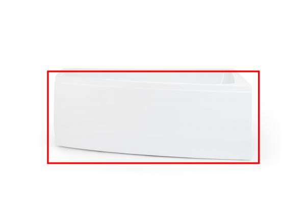 Masca frontala pentru cada SENSE II montaj stanga 0