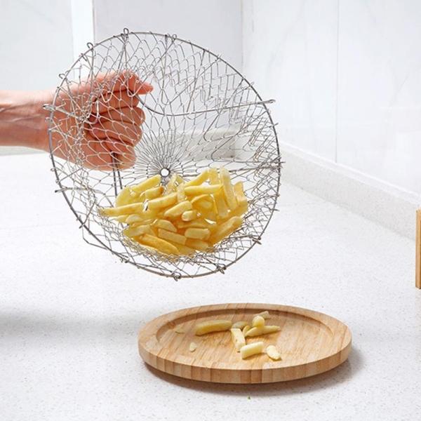 Cos pentru gatit - Cartofi, Paste 2