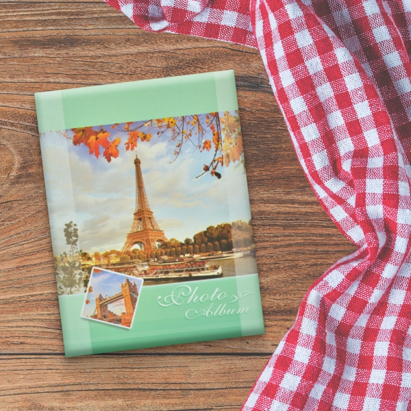Album Foto Tour Eiffel 15X10 CM/100 poze 0