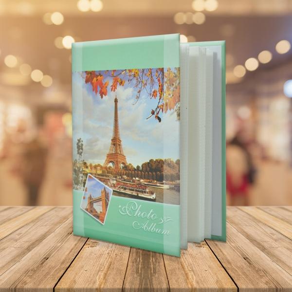 Album Foto Tour Eiffel 15X10 CM/100 poze 1