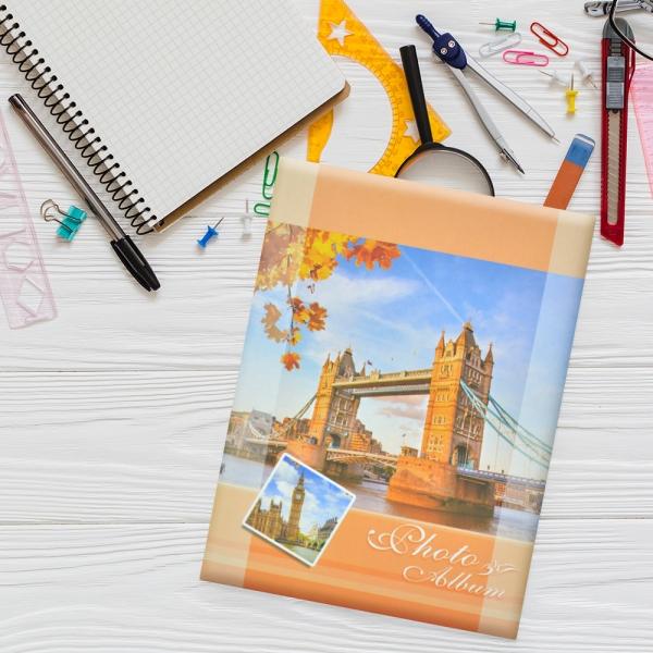 Album Foto London Bridge 15X10 CM/100 poze 0