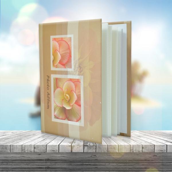 Album Foto Flower #3 15X10 CM/100 poze 1
