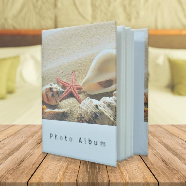 Album Foto Beach #1 18X13 CM/100 poze 1