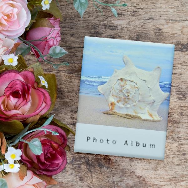 Album Foto Beach #2 18X13 CM/100 poze 0