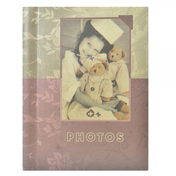 Album Foto Scrapbook Kids #1 24X15 CM/10 coli 2