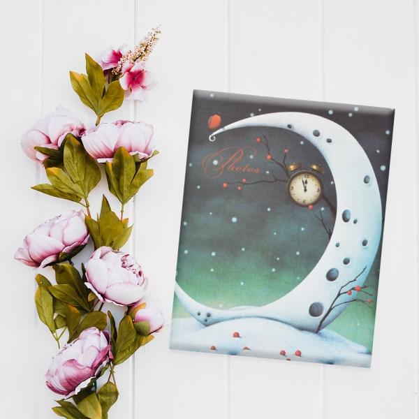 Album Foto Moon 18X13 CM/36 poze 0