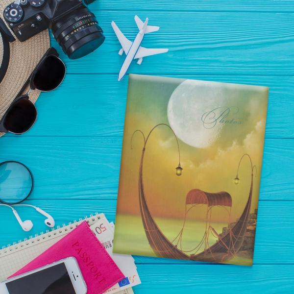 Album Foto Dream 18X13 CM/36 poze 0