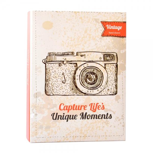 Album Foto Camera Unique Moment 15X10 CM/36 poze 2