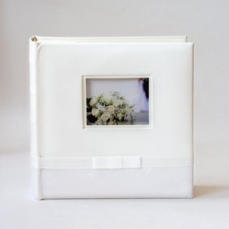 Album Foto White 0