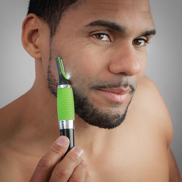 Aparat De Barbierit Cu Precizie - Micro Touch 0