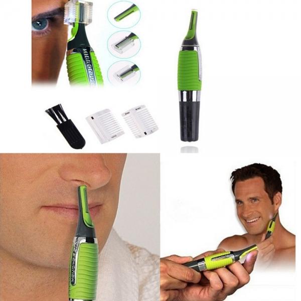Aparat De Barbierit Cu Precizie - Micro Touch 8