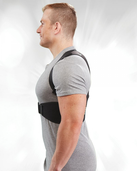Corector postura spate - Hempvana Arrow Postura - corecteaza poziția spatelui 8