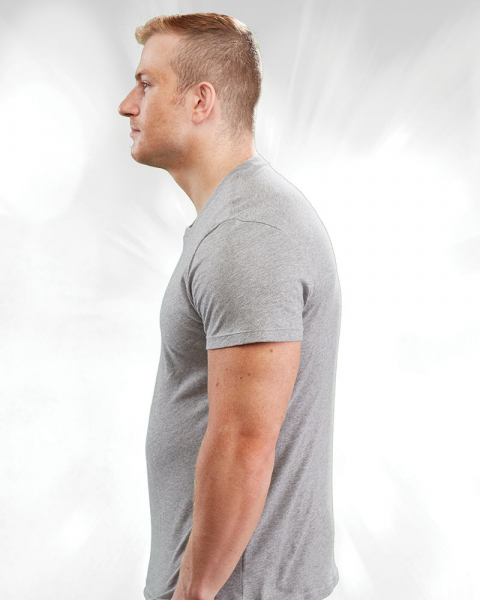 Corector postura spate - Hempvana Arrow Postura - corecteaza poziția spatelui 9