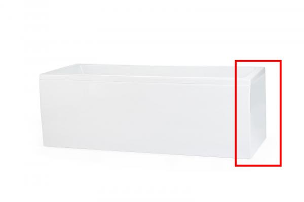 Masca laterala pentru casa SENSE I 170x75x45 cm 0