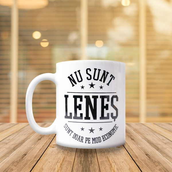 Cana Nu Sunt Lenes! 250 ML 1